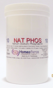 #10 NAT PHOS Tissue (cell ) salt  SOFT TABLETS
