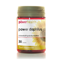Power Dophilus 400mg