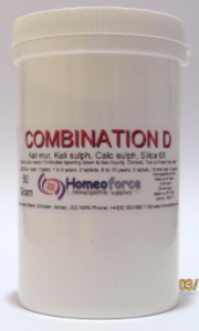 COMBINATION D SOFT TABLETS