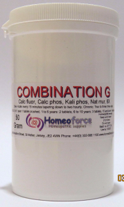 COMBINATION G SOFT TABLETS