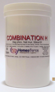 COMBINATION H SOFT TABLETS