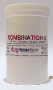 COMBINATION U SOFT TABLETS