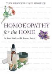 Homeopathy for the Home